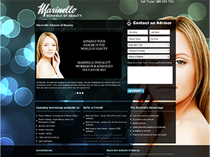 Marinello Beauty College