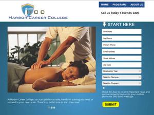 Harbor Career College